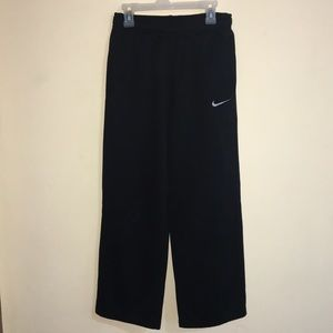 Nike THERMA-FIT Boy's Pant Lsz with pockets